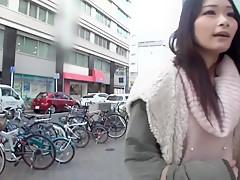 Seriously Nampa 1st imaging in Nagoya