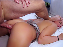 Melissa May in Girl Whore's Porn Audition Tape - MofosBSides