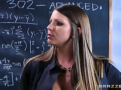 Brazzers - Alexis Brooklyn - Big Tits Within reach Instructor