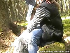 Young Libertines - Tanya - Integrity and intercourse