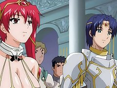 Dorei Wench 04 Vostfr - obese penis