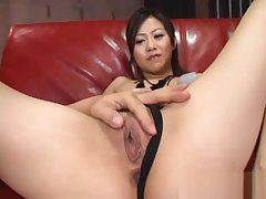 Fabulous grown up scene Japanese crazy only for you