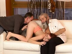 Blonde deep anal hd and mature daddy bear xxx Unexpected