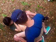 Jav Teen Henada Fucks Uncensored Near Public Park, Skinny Girl